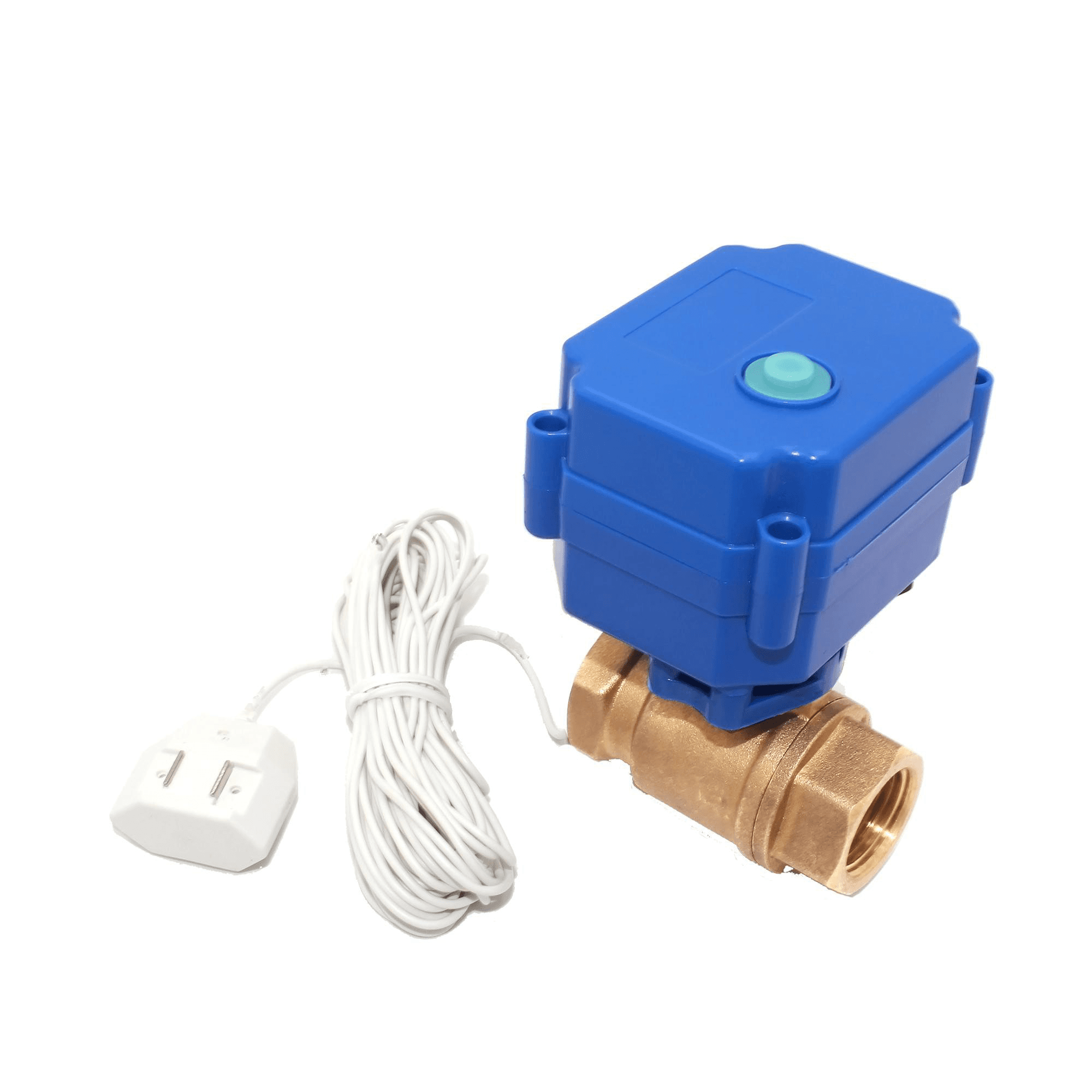 Factory Outlets 3 Way Actuator Valve -