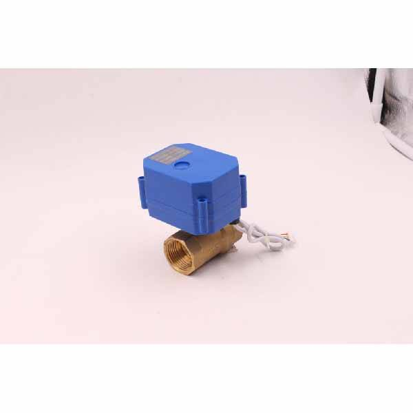 Trending ProductsMotorized Ball Valve 3 Inch -