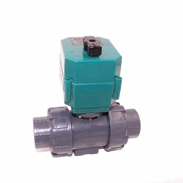 2017 Latest DesignControl Valves For Chilled Water -