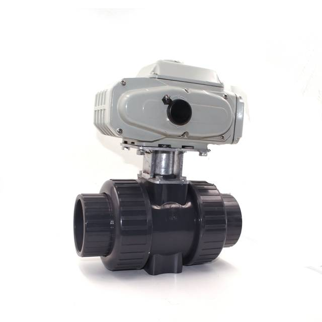 Popular Design for Water Flow Control Valve -