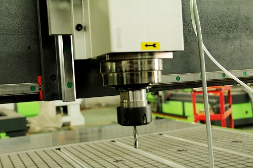 How to Choose The CNC Router Machine Spindle ?