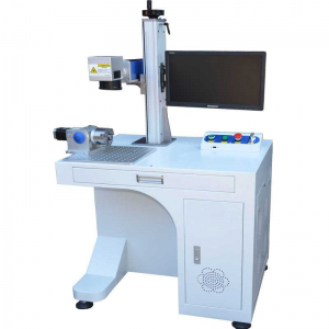 Fiber Laser Marking Machine 20W,30W,50W
