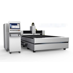 Fiber Laser Cutting Machine DA 3015T