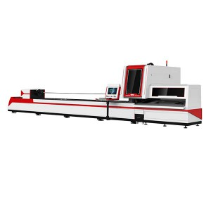 Pipe Fiber Laser buain Machine