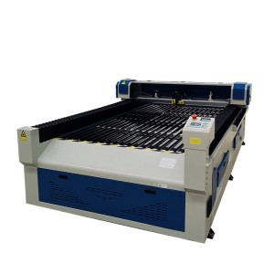 CO2 laser cutting  and engraving machine for Acrylic Wood