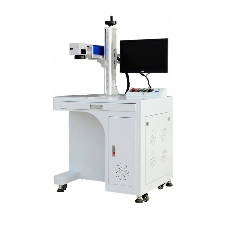 Fiber Laser Marking Machine 20W,30W,50W Featured Image