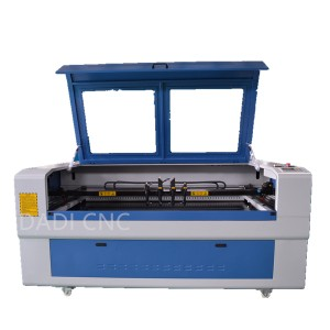 Multi-laser head CO2 Laser Engraving and Cutting Machine