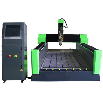 Correct using way of stone engraving machine