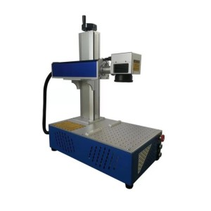 Mini Fiber Laser Marking Machine 20W, 30w, 50W