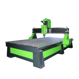 CNC router Machine 1530 with Aluminum T-slot table