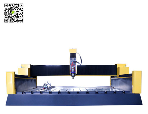 How to Choose Stone CNC Router Machine Blades ? Guide to Users of Stone Engraving Machine Tools