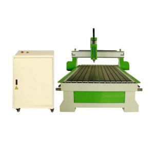 CNC Machine DA1325T Αλουμίνιο T-slot Worktable
