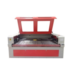 Fabric Auto Feeding Laser Cutting Machine DA1610F