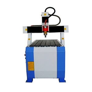 3 Axis 4 Axis 6090 CNC router machine