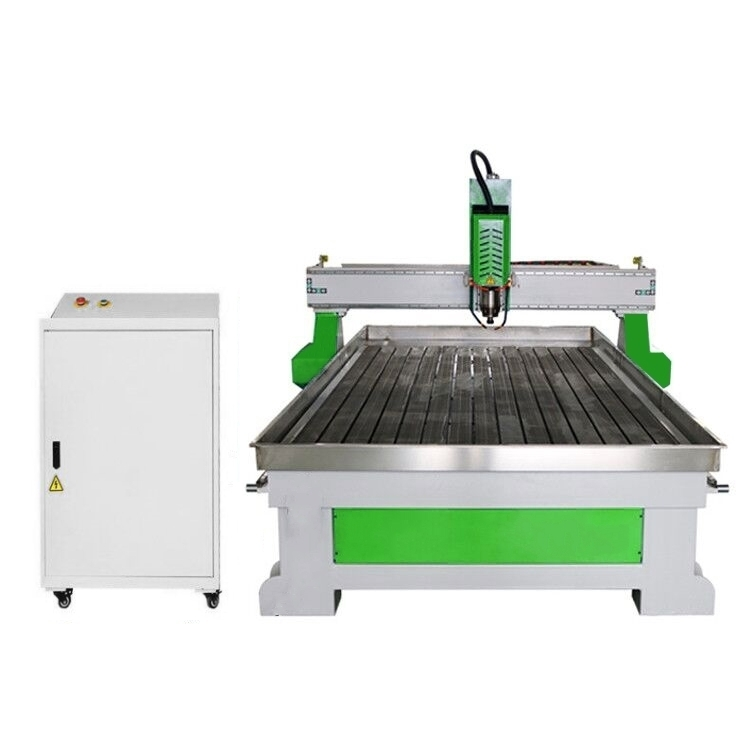 metal processing CNC Router machine