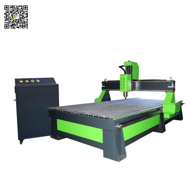 Maintenance of CNC Router machine