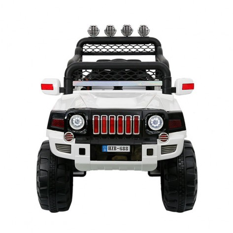 China wholesale Remote Car Toy Remote Control Car Toys - Classical Four Wheel Toy Car HZB-688 – Haizhibao