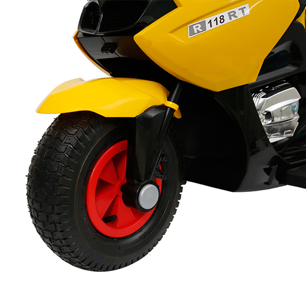 Hot sale Rc Toy Car - Motorcycle HZB118 – Haizhibao