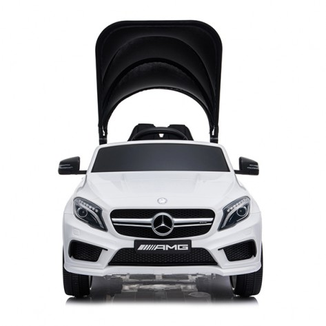 2017 High quality Baby Balance Bicycle - OFFICIALLY Licensed Ride On Toy Car Mercedes AMG GLA45 LOW Door – Haizhibao