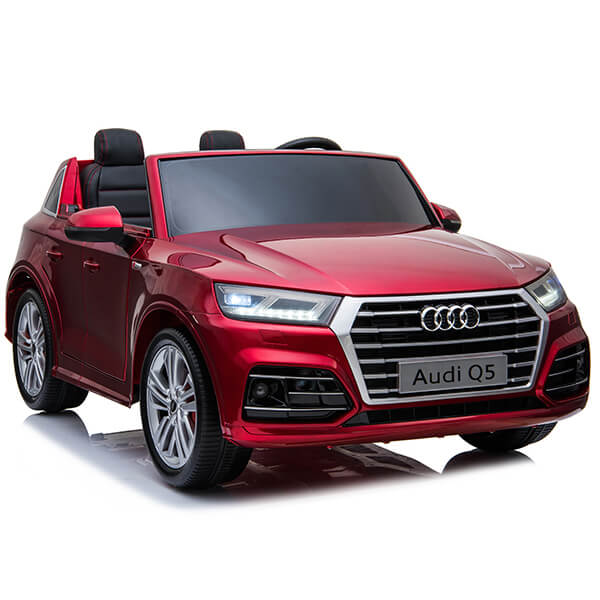 Hot sale Four Wheel Drive Car - Audi Q5 Two Seats high door – Haizhibao