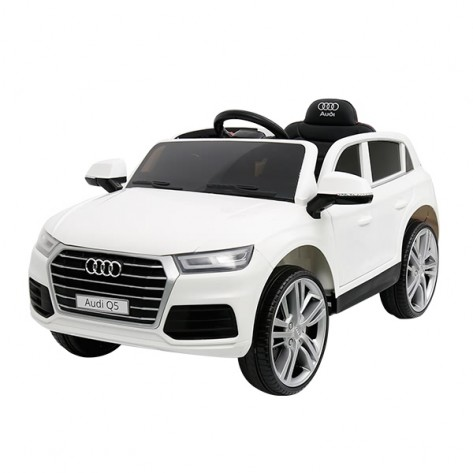 Discount Price Toy Ride On Toys - Audi Q5 One Seat high door – Haizhibao