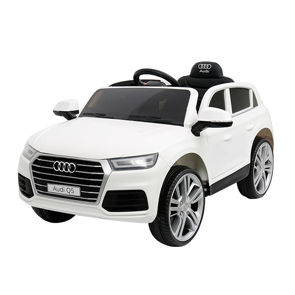 Wholesale Discount 12v Ride On Cars - Audi Q5 One Seat high door – Haizhibao