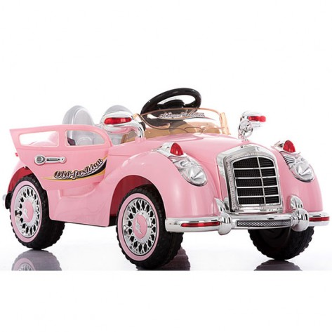 Factory Cheap Hot Powerful Kids Electric Cars - Classical Four Wheel Toy CarHZB-1568 – Haizhibao