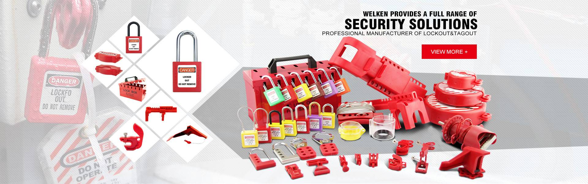 1 Lockout & Tagout