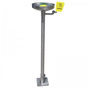 Stand Eye Wash BD-540E