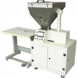 MT-17C Fast Welt Cotton-orria betez Machine