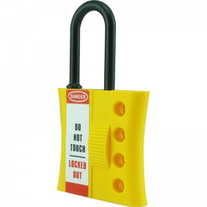 Insulation lockout Hasp BD-8342