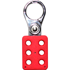 New Aluminum Hasp Lockout BD-8317 BD-8318