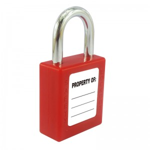 Super Purchasing for Products Safety Steel Padlocks