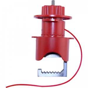 Discountable price Popular Baod Safety Rotating Gate Valve Lockouts Tagout Bds-f481 Gate Valve Lockout