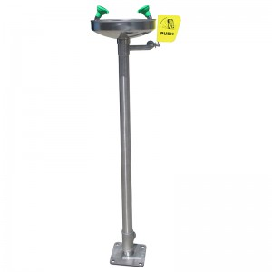 Stand Eye Wash BD-540C