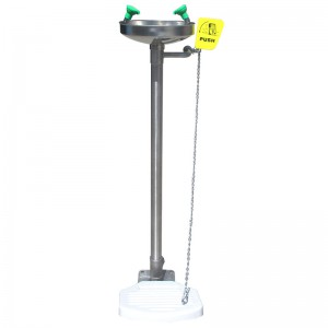 Stand Eye Wash BD-540N