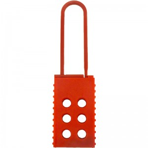 Insulation Hasp Lockout BD-8313A