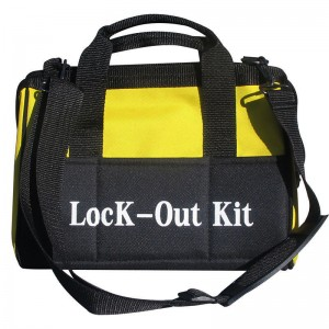 Lockout Kit BD-8772