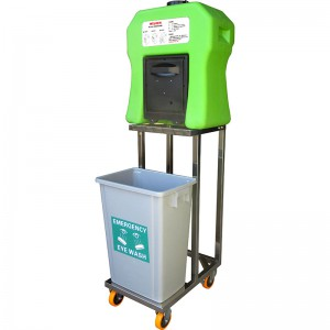 Portable Eye Wash BD-600B