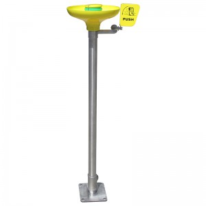 Stand Eye Wash BD-540F