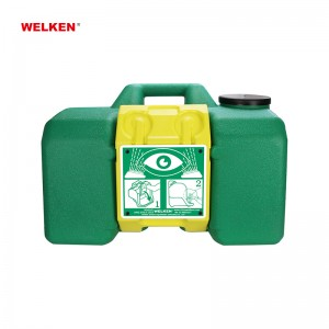 Portable Eye Wash Station BD-600A(35L)