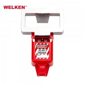 Welken Circuit Breaker Lockout (big) BD-8127