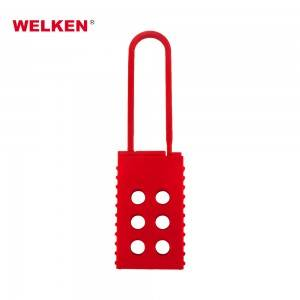 Nylon Hasp Lockout BD-8313A