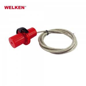 Universal Kable Lockout BD-8412