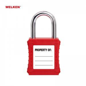 Safety Padlock BD-8511/21/25BS
