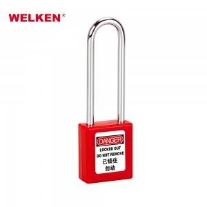 Long Safety Padlock BD-8525