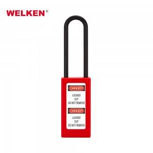 Insulation Safety Padlock BD-8575N