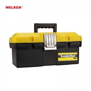 Combination Lockout Box BD-8773B