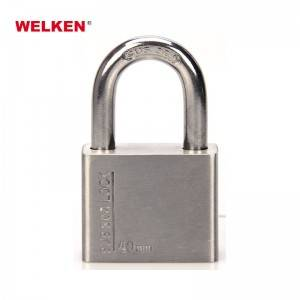 Stainless Steel Padlock BD-85A21~85A26