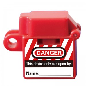 Factory Price For Multipurpose Universal Plug Lockout Tagout Plug